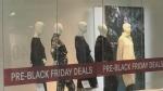 Cashing in on Black Friday