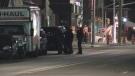 Officers arrest man after gun call