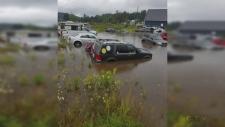 Huntsville denied disaster relief