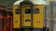 E & N rail