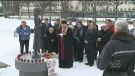Remembering the Holodomor