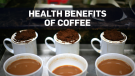 3 to 4 cups of coffee may benefit health: Study