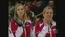 Winnipeg curler heading to hall of fame