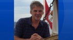Police say 54-yuear-old David Gordon Doucet has been found dead. (Nova Scotia RCMP)
