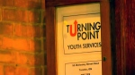 Turning Point youth centres