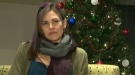 Winnipeg mother Emily Cablek speaks to CTV Winnipeg about her new life.