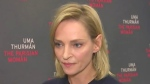 CTV News Channel: Uma Thurman breaks silence