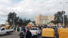 Deadly egypt mosque attack