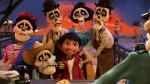 A scene from Pixar's new animated film 'Coco.' (Walt Disney Studios Motion Pictures/IMDb)