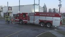 220 King Street North fire