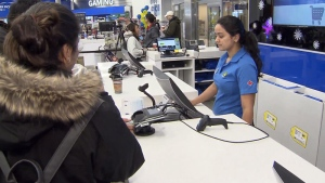 B.C. shoppers looking to cash in on Black Friday
