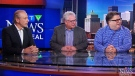 CTV Montreal: Gripes