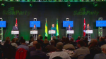Saskatchewan Party debate