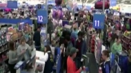 CTV Windsor: Black Friday shopping