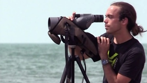 CTV Windsor: Record-holding birder