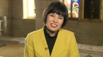 Health Minister Ginette Petitpas Taylor on CTV's Question Period.