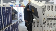 Black Friday in Regina more than just about sales