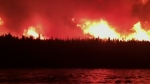 Man ordered to pay $41,000 for wildfires