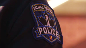 Halifax Regional Police are investigating after an attempted robbery in Dartmouth Wednesday night.