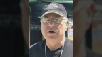 Dauphin mayor dies suddenly