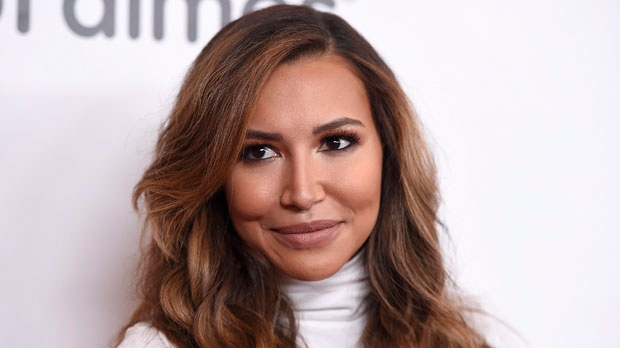 Naya Rivera arrives at the March of Dimes Celebration of Babies honoring Jessica Alba at the Beverly Wilshire hotel on Friday, Dec. 4, 2015, in Beverly Hills, Calif. (Photo by Jordan Strauss/Invision/AP)