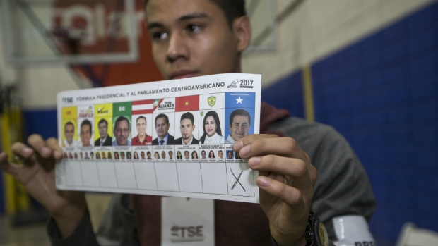 Hondurans anxious as no results yet in presidential election