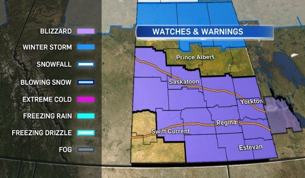 Nov. 27, 2017 watches and warnings