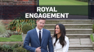 Prince Harry and Meghan Markle to wed