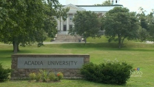 Strike averted at Acadia University