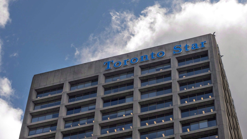 CTV News Channel: Round after round of layoffs