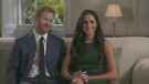 EXTENDED: Prince Harry and Meghan Markle