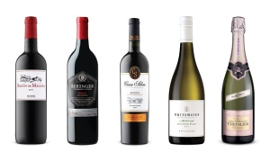 Natalie MacLean's Wines of the Week, Nov. 27, 2017