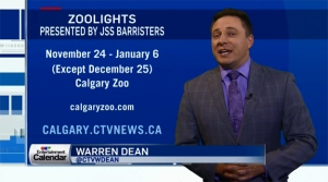 ZOOLIGHTS presented by JSS Barristers &Dave Kelly Live Christmas Special Ft. Paul Brandt & The Young Canadians