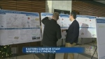 Weigh in on future of rapid transit