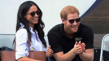 Nov. 27: Prince Harry and Meghan Markle engaged