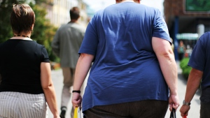 For men, obesity and diabetes accounted for a more than 40 per cent of liver cancers, while for women they were responsible for a third of uterine cancers, and nearly as many cases of breast cancer. (© Jakub Cejpek/shutterstock.com)