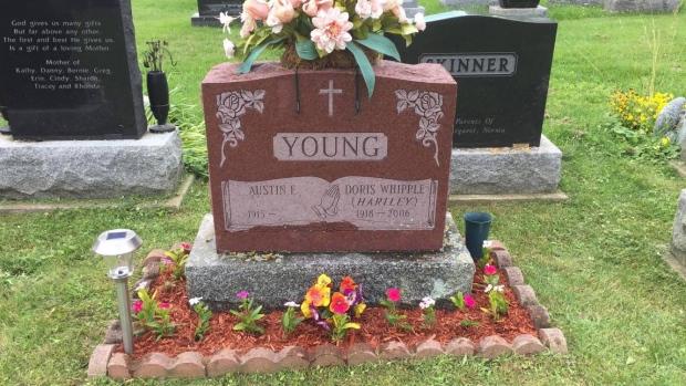 Grave