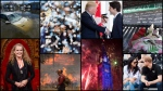 Looking back at Canada in 2017, a year marked by such highs as 150th birthday celebrations, a new governor general, and Prince Harry and Meghan Markle's first public outing as a couple in Toronto.<br><br>   As well as lows including historic flooding in Quebec, the worst wildfire season in B.C.&#39;s history, a terror attack in Edmonton and the death of Canadian music icon Gord Downie.