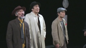 CTV Montreal: What's On: Godot has come