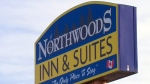 Northwoods owner John Pontes charged