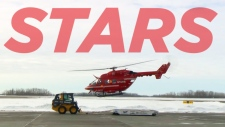 STARS air ambulance - generic