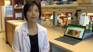 CTVNews.ca: 'It is uninvasive, it is way cheaper'