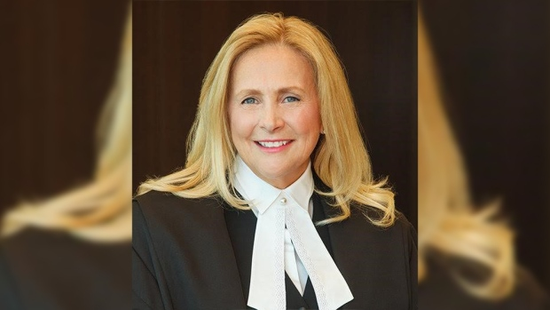 Sheilah Martin appointed to the Supreme Court of Canada