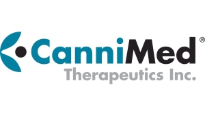 Cannimed Therapeutics Inc. logo