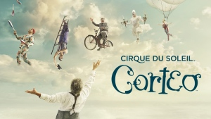 Cirque de Soliel - Corteo