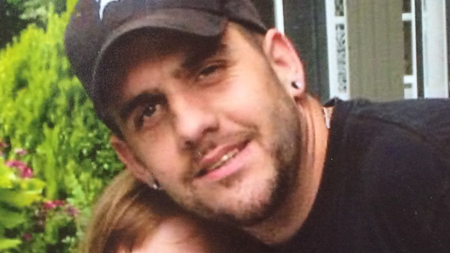 David Lattimer is shown in this undated photo. (Submitted to CTV Windsor)