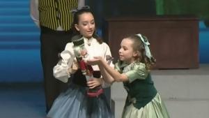 What's On: Ballet Ouest's Nutcracker