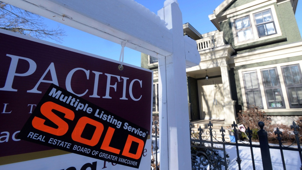 Metro Vancouver home values are 9 times higher than incomes: StatsCan