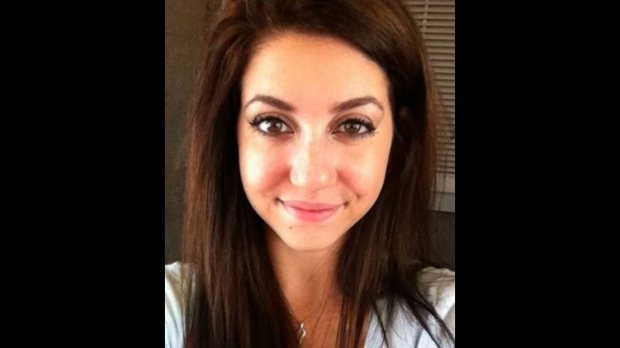 Missing Toronto woman found dead