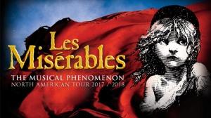 Les Misérables at the NAC